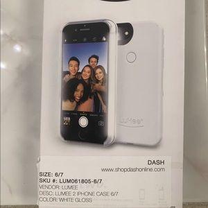 Lumee 2 Phone Case for iPhone 6/7